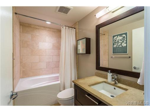 Photo 12: N307 737 Humboldt Street in VICTORIA: Vi Downtown Condo Apartment for sale (Victoria)  : MLS(r) # 365502