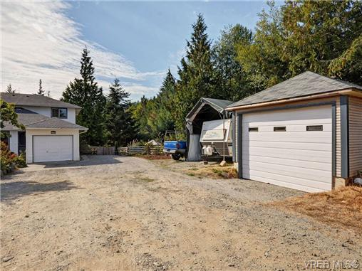 Main Photo: 2272 Corby Ridge Road in SOOKE: Sk West Coast Rd Strata Duplex Unit for sale (Sooke)  : MLS® # 367330