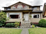 Main Photo: 4042 W 28TH Avenue in Vancouver: Dunbar House for sale (Vancouver West)  : MLS® # R2089247