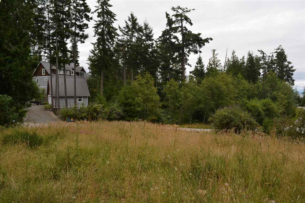 Photo 3: Photos: Lot 92 GODKIN WAY in Pender Harbour: Pender Harbour Egmont Home for sale (Sunshine Coast)  : MLS®# R2091225