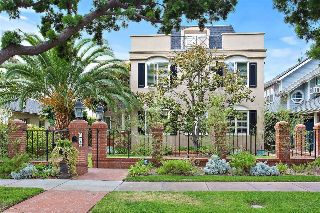 Main Photo: CORONADO VILLAGE House for sale : 4 bedrooms : 868 J Avenue in Coronado