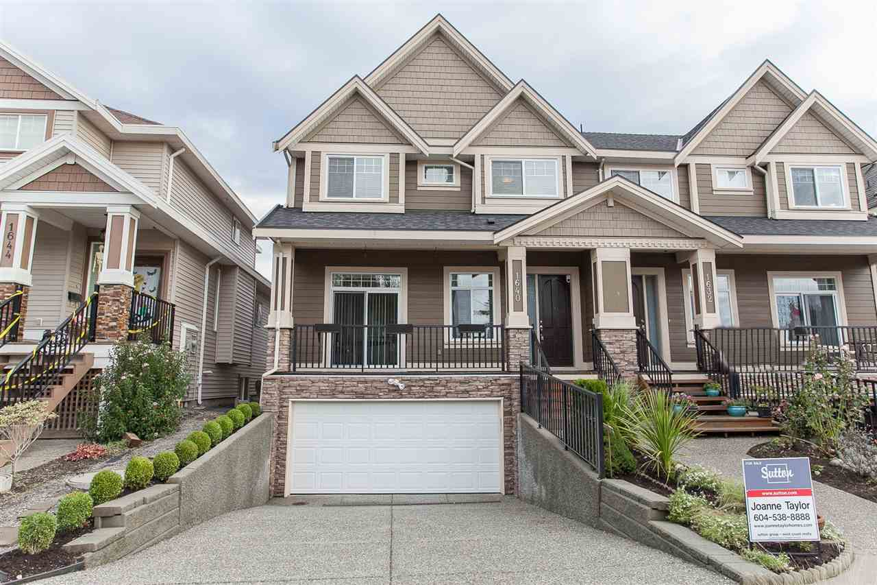 Main Photo: 1640 KING GEORGE Boulevard in Surrey: King George Corridor House for sale (South Surrey White Rock)  : MLS® # R2128704