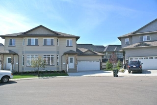 Main Photo: 121 41 SUMMERWOOD Boulevard: Sherwood Park House Half Duplex for sale : MLS(r) # E4049173