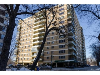 Main Photo: 300 Roslyn Road in Winnipeg: Osborne Village Condominium for sale (1B)  : MLS® # 1702673