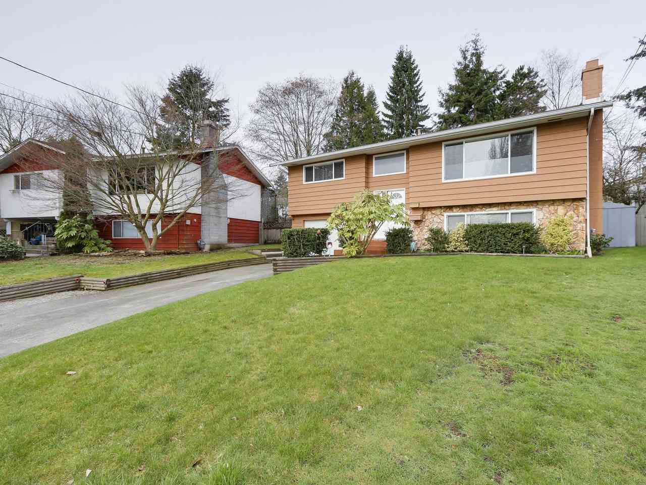 Main Photo: 1583 PARKER Place: White Rock House for sale (South Surrey White Rock)  : MLS® # R2142966