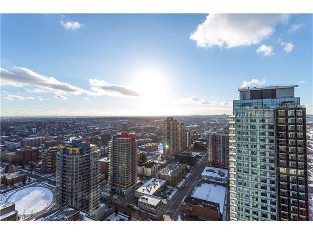 Photo 37: 3305 901 10 Avenue SW in Calgary: Beltline Condo for sale : MLS® # C4102828