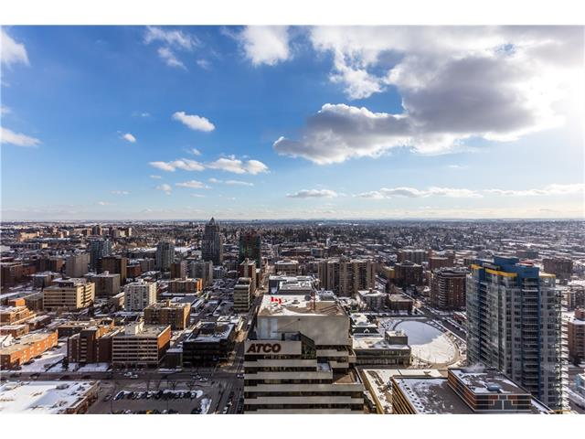 Photo 25: 3305 901 10 Avenue SW in Calgary: Beltline Condo for sale : MLS® # C4102828
