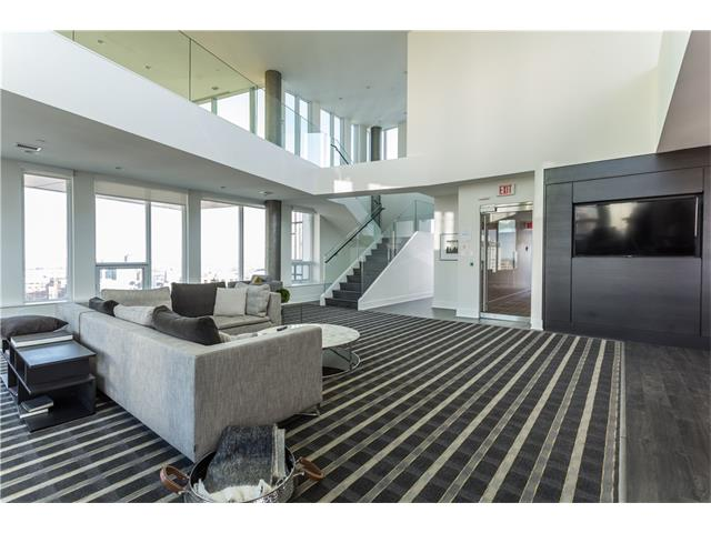 Photo 31: 3305 901 10 Avenue SW in Calgary: Beltline Condo for sale : MLS® # C4102828