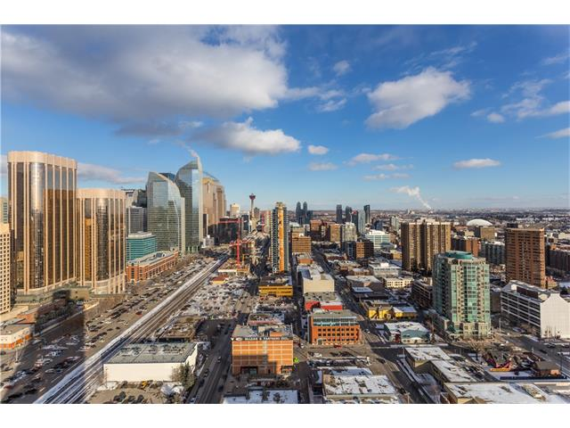 Photo 27: 3305 901 10 Avenue SW in Calgary: Beltline Condo for sale : MLS® # C4102828