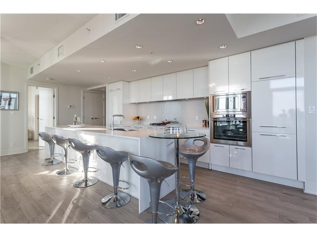 Photo 10: 3305 901 10 Avenue SW in Calgary: Beltline Condo for sale : MLS® # C4102828