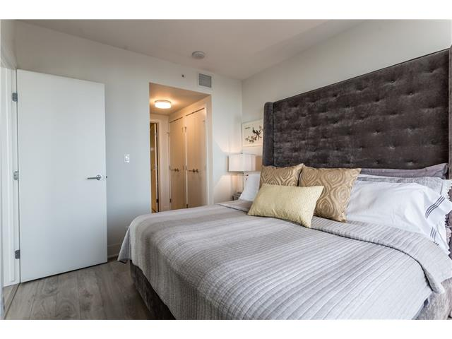 Photo 15: 3305 901 10 Avenue SW in Calgary: Beltline Condo for sale : MLS® # C4102828