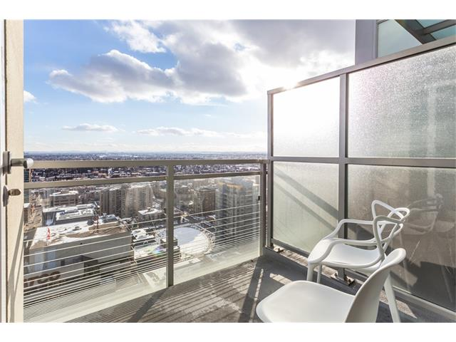 Photo 22: 3305 901 10 Avenue SW in Calgary: Beltline Condo for sale : MLS® # C4102828