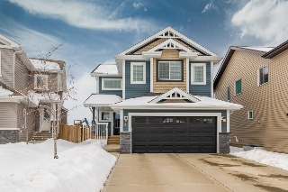 Main Photo: 4 SPRING Bay: Spruce Grove House for sale : MLS(r) # E4054986
