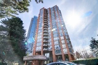 Main Photo: 101 4350 BERESFORD Street in Burnaby: Metrotown Condo for sale (Burnaby South)  : MLS(r) # R2148038