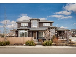 Main Photo: 389 EVERGREEN Circle SW in Calgary: Evergreen House for sale : MLS®# C4105662
