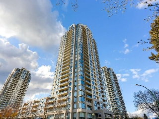 Main Photo: 2408 7063 HALL Avenue in Burnaby: Highgate Condo for sale (Burnaby South)  : MLS(r) # R2155896