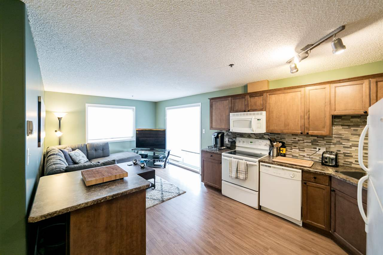 Photo 9: 108 2305 35A Avenue in Edmonton: Zone 30 Condo for sale : MLS(r) # E4059519