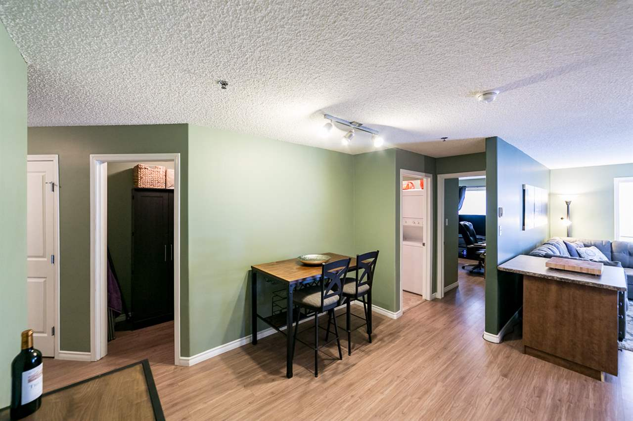 Photo 5: 108 2305 35A Avenue in Edmonton: Zone 30 Condo for sale : MLS(r) # E4059519