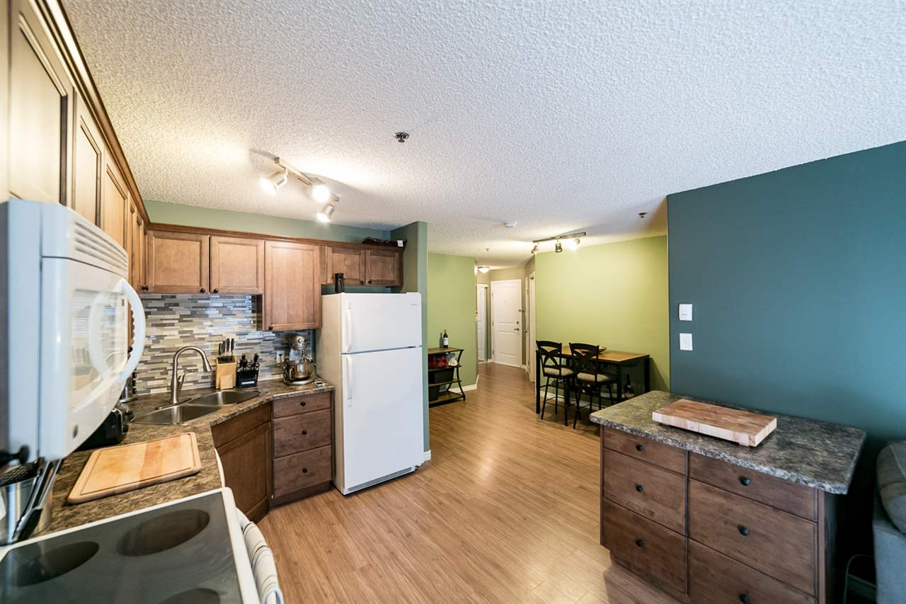 Photo 13: 108 2305 35A Avenue in Edmonton: Zone 30 Condo for sale : MLS(r) # E4059519