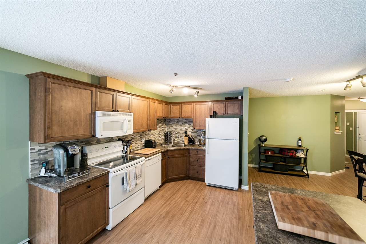 Photo 12: 108 2305 35A Avenue in Edmonton: Zone 30 Condo for sale : MLS(r) # E4059519