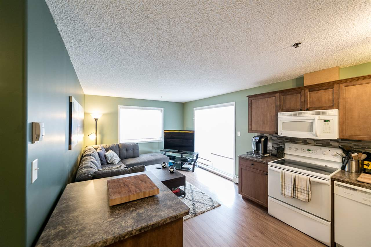 Photo 15: 108 2305 35A Avenue in Edmonton: Zone 30 Condo for sale : MLS(r) # E4059519