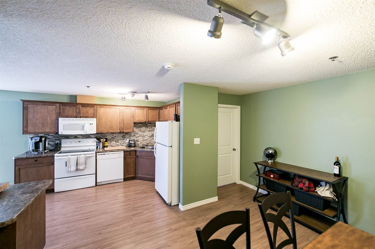 Photo 7: 108 2305 35A Avenue in Edmonton: Zone 30 Condo for sale : MLS(r) # E4059519