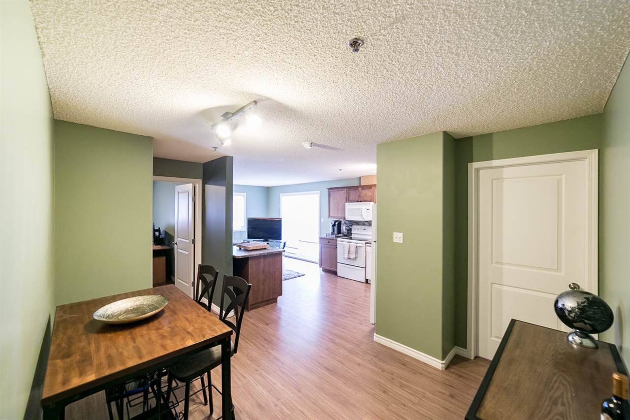 Photo 4: 108 2305 35A Avenue in Edmonton: Zone 30 Condo for sale : MLS(r) # E4059519