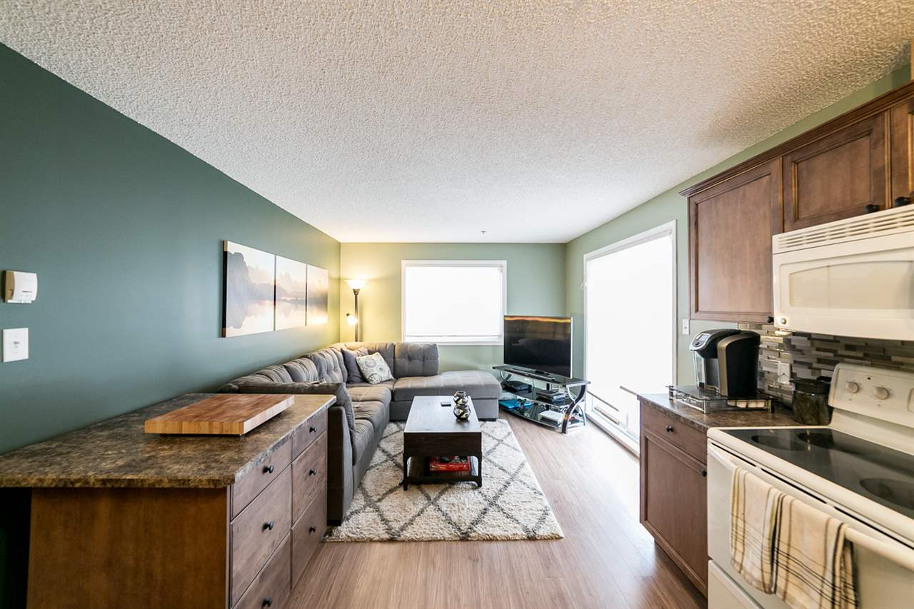 Photo 10: 108 2305 35A Avenue in Edmonton: Zone 30 Condo for sale : MLS(r) # E4059519