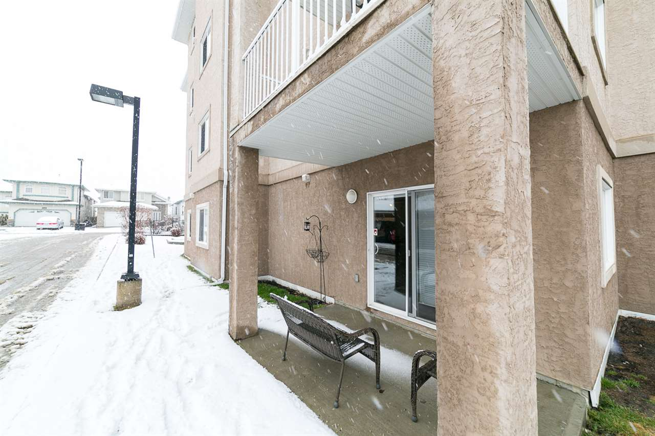 Photo 29: 108 2305 35A Avenue in Edmonton: Zone 30 Condo for sale : MLS(r) # E4059519