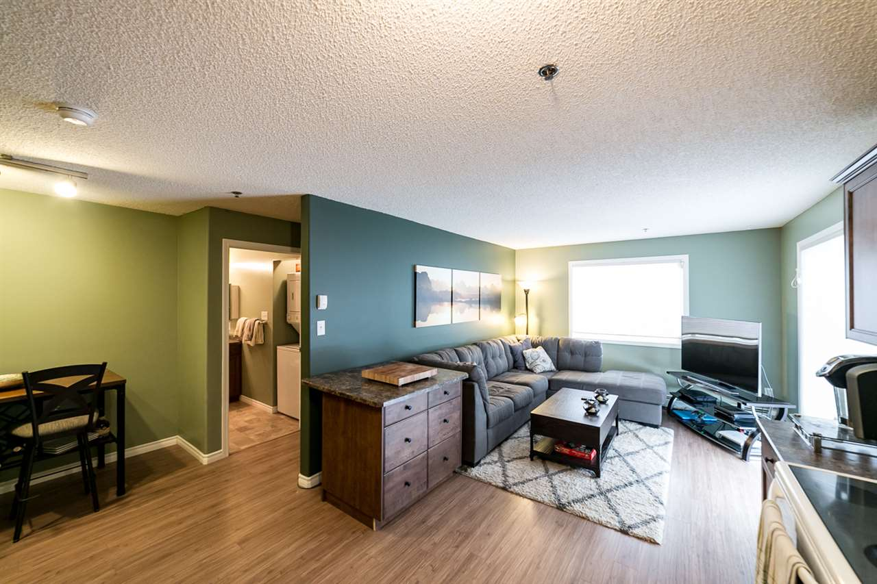 Photo 14: 108 2305 35A Avenue in Edmonton: Zone 30 Condo for sale : MLS(r) # E4059519