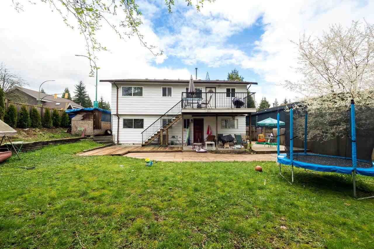 Photo 4: 2333 KIRKSTONE Road in North Vancouver: Westlynn House for sale : MLS(r) # R2156375