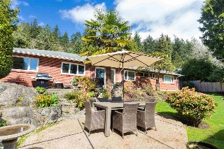Main Photo: 4950 KEITH Road in West Vancouver: Caulfeild House for sale : MLS(r) # R2158815