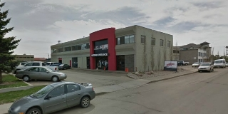 Main Photo: 10025 168 Street: Edmonton Industrial for lease : MLS® # E4066694