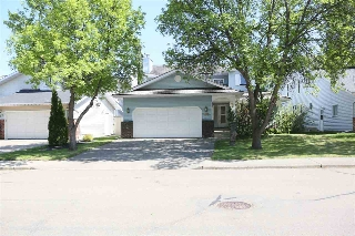 Main Photo: 249 HEATH Road in Edmonton: Zone 14 House for sale : MLS(r) # E4066931