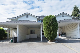 Main Photo: 18 22411 124 Avenue in Maple Ridge: East Central Townhouse for sale : MLS(r) # R2177080