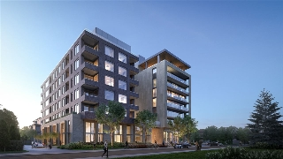 Main Photo:  in Edmonton: Zone 15 Condo for sale : MLS(r) # E4068880