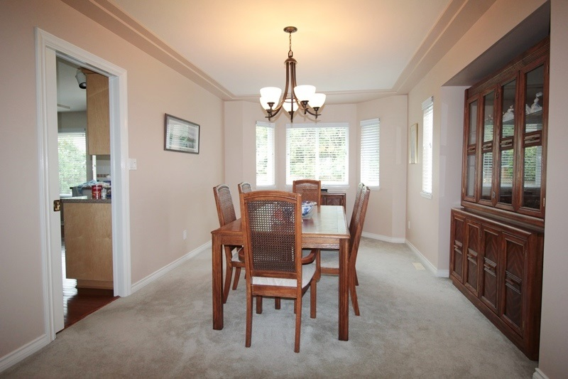 "Photo 3: 4318 210A Street in Langley: Brookswood Langley House for sale in ""Cedar Ridge"" : MLS(r) # R2178962"