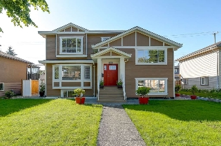 Main Photo: 8537 KARRMAN Avenue in Burnaby: The Crest House for sale (Burnaby East)  : MLS(r) # R2181352