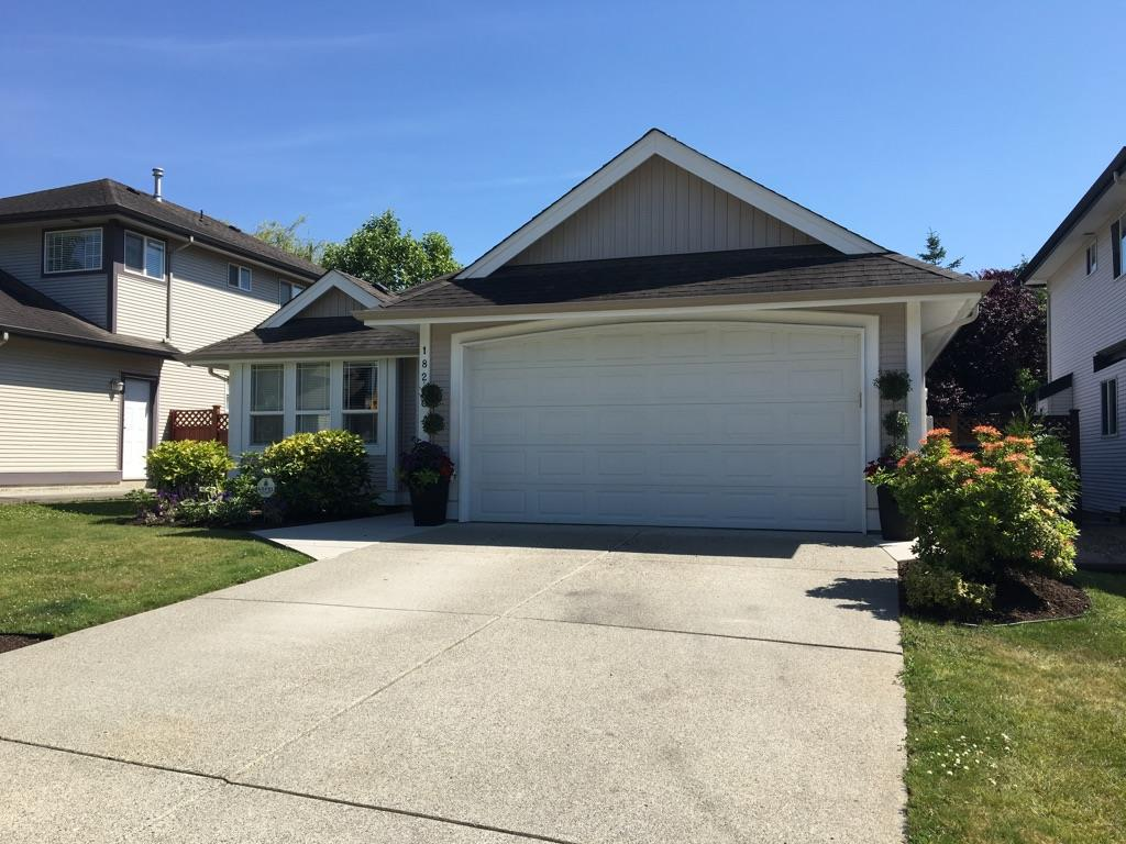 Main Photo: 18260 69 Avenue in Surrey: Cloverdale BC House for sale (Cloverdale)  : MLS®# R2183001