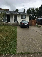 Main Photo: 116 Richfield Road NW in Edmonton: Zone 29 House Half Duplex for sale : MLS® # E4073251