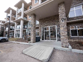 Main Photo: 230 11603 ELLERSLIE Road in Edmonton: Zone 55 Condo for sale : MLS(r) # E4073755
