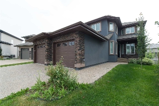 Main Photo:  in Edmonton: Zone 56 House for sale : MLS(r) # E4074794