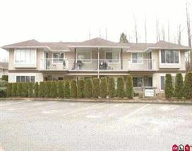 "Main Photo: 906 1750 MCKENZIE Road in Abbotsford: Poplar Townhouse for sale in ""ALDERGLEN"" : MLS® # R2197839"