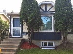 Main Photo: 4659 126 Avenue in Edmonton: Zone 35 House Half Duplex for sale : MLS® # E4078563
