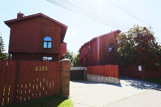 Main Photo:  in Edmonton: Zone 19 Townhouse for sale : MLS® # E4078949