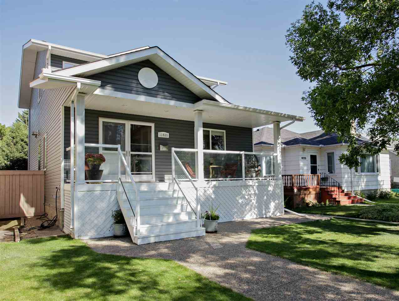 Main Photo: 11435 67 Street in Edmonton: Zone 09 House for sale : MLS® # E4079068