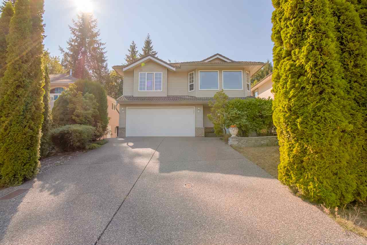 Main Photo: 1272 OXFORD Street in Coquitlam: Burke Mountain House for sale : MLS® # R2201085