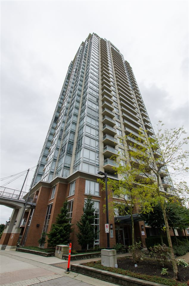 Main Photo: 1006 9888 CAMERON Street in Burnaby: Sullivan Heights Condo for sale (Burnaby North)  : MLS®# R2208491