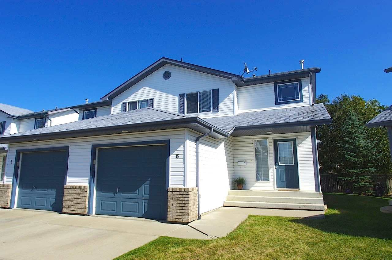 Main Photo: : Spruce Grove House Half Duplex for sale : MLS® # E4083121