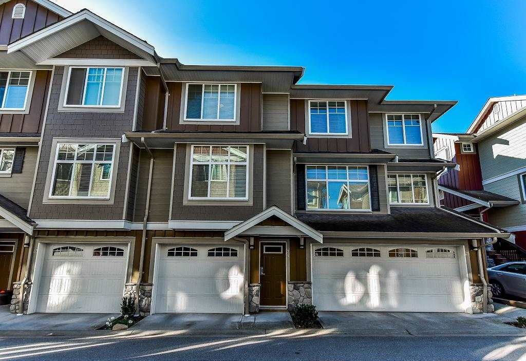 "Main Photo: 24 3009 156TH Street in Surrey: Grandview Surrey Townhouse for sale in ""KALLISTO"" (South Surrey White Rock)  : MLS® # R2211400"